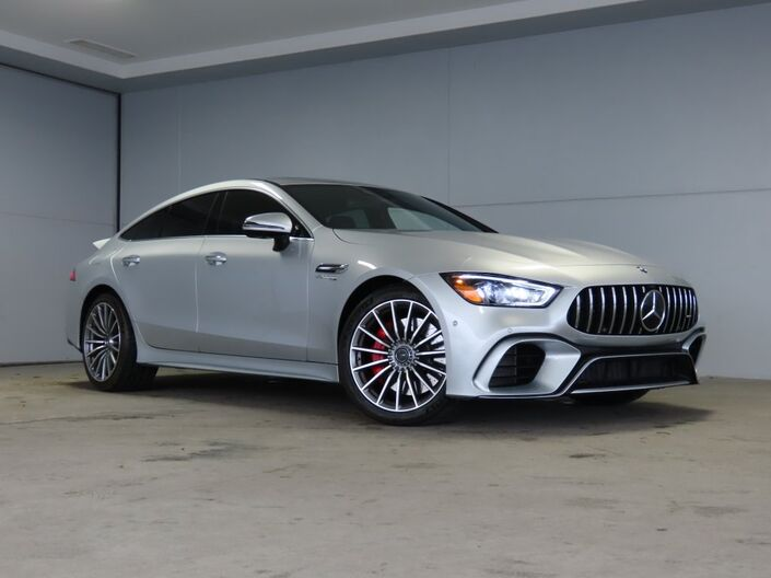 2019 Mercedes-Benz AMG® GT GT63 RENN TECH Merriam KS