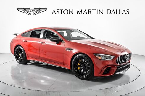 2019_Mercedes-Benz_AMG® GT_S_ Dallas TX