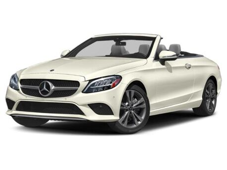 2019_Mercedes-Benz_C_300 4MATIC® Cabriolet_  Novi MI