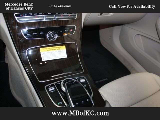 2019 Mercedes-Benz C 300 4MATIC® Cabriolet Kansas City MO