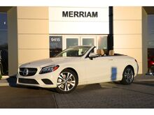 2019_Mercedes-Benz_C_300 4MATIC® Cabriolet_ Oshkosh WI