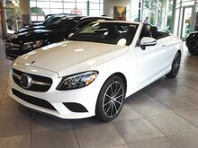 2019_Mercedes-Benz_C_300 4MATIC® Cabriolet_ Salem OR