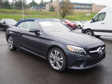 2019_Mercedes-Benz_C_300 4MATIC® Cabriolet_ Washington PA