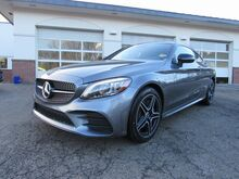 2019_Mercedes-Benz_C_300 4MATIC® Coupe_ Greenland NH