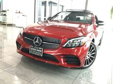 2019_Mercedes-Benz_C_300 4MATIC® Coupe_ Yakima WA