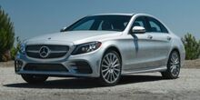 2019_Mercedes-Benz_C_300 4MATIC® Sedan_  Novi MI