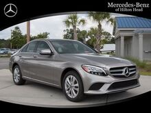 2019_Mercedes-Benz_C_300 4MATIC® Sedan_ Bluffton SC