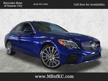 2019_Mercedes-Benz_C_300 4MATIC® Sedan_ Kansas City MO