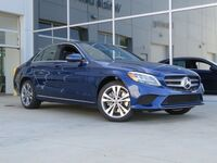 Mercedes-Benz C 300 4MATIC® Sedan 2019