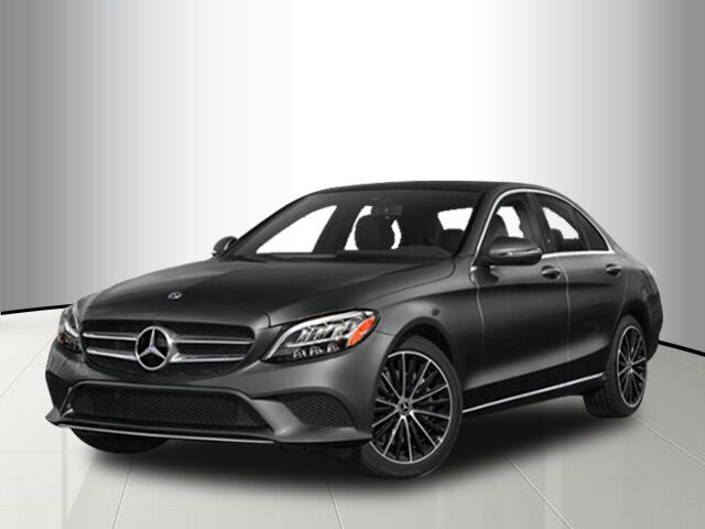 2019 Mercedes-Benz C 300 4MATIC® Sedan Long Island City NY