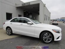 2019_Mercedes-Benz_C_300 4MATIC® Sedan_ Marion IL