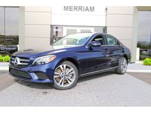 2019_Mercedes-Benz_C_300 4MATIC® Sedan_ Oshkosh WI