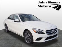 2019_Mercedes-Benz_C_300 4MATIC® Sedan_ Washington PA