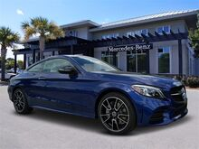 2019_Mercedes-Benz_C_300 Coupe_ Bluffton SC