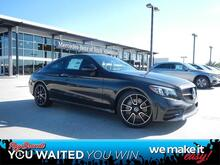 2019_Mercedes-Benz_C_300 Coupe_ South Mississippi MS