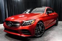 Mercedes-Benz C 300 Coupe 2019