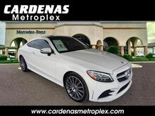 2019_Mercedes-Benz_C_300 Sedan_ McAllen TX