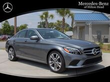 2019_Mercedes-Benz_C_300 Sedan_ Bluffton SC