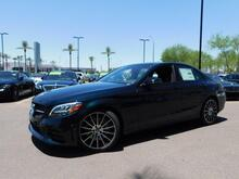 2019_Mercedes-Benz_C_300 Sedan_ Gilbert AZ
