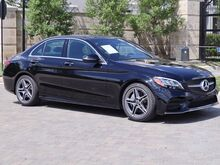 2019_Mercedes-Benz_C_300 Sedan_ Houston TX