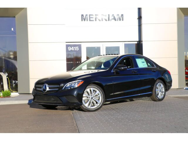 2019 Mercedes-Benz C 300 Sedan Merriam KS
