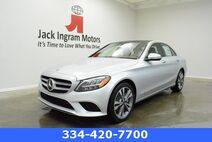 2019 Mercedes-Benz C 300 Sedan Montgomery AL