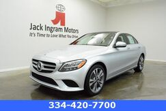 2019_Mercedes-Benz_C_300 Sedan_ Montgomery AL