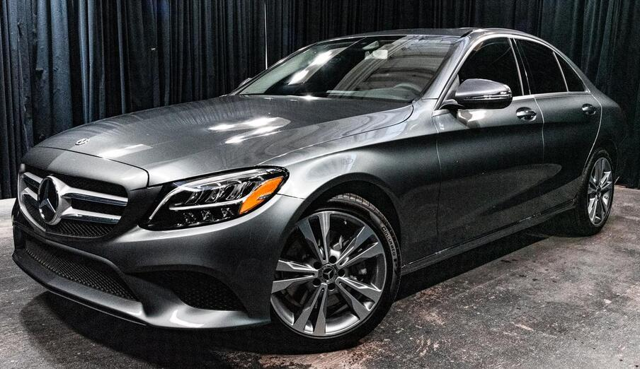 2019 Mercedes-Benz C 300 Sedan Peoria AZ