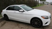 2019_Mercedes-Benz_C_300 Sedan_ San Juan TX