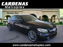 2019_Mercedes-Benz_C_AMG® 43 Sedan_ McAllen TX