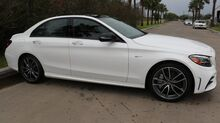 2019_Mercedes-Benz_C_AMG® 43 Sedan_ San Juan TX
