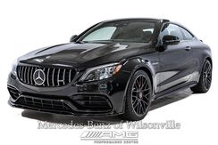 2019_Mercedes-Benz_C_AMG® 63 S Coupe_ Portland OR