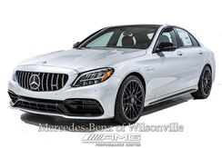 2019_Mercedes-Benz_C_AMG® 63 Sedan_ Portland OR