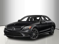 Mercedes-Benz C-Class 300 4MATIC® Sedan 2019