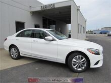 2019_Mercedes-Benz_C-Class_300 4MATIC® Sedan_ Marion IL