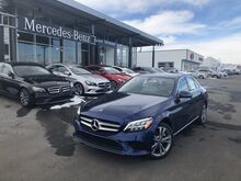 2019_Mercedes-Benz_C-Class_300 4MATIC® Sedan_ Yakima WA