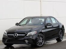 2019_Mercedes-Benz_C-Class_AMG® 43 Sedan_ Bellingham WA