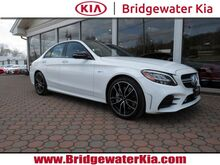 2019_Mercedes-Benz_C-Class_AMG C 43 4MATIC Sedan,_ Bridgewater NJ