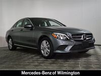Mercedes-Benz C-Class C 300 4MATIC® Sedan 2019