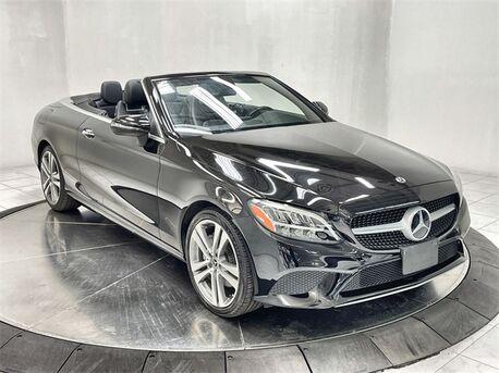 2019_Mercedes-Benz_C-Class_C 300 Convertible NAV,CAM,HTD STS,BLIND SPOT_ Plano TX