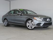 2019_Mercedes-Benz_C-Class_C 300_ Kansas City KS
