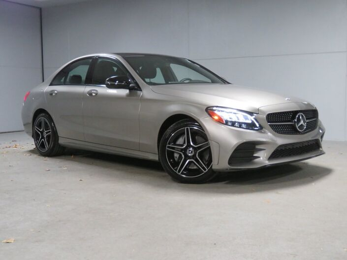 2019 Mercedes-Benz C-Class C 300 Merriam KS