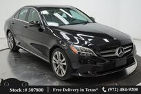 Mercedes-Benz C-Class C 300 NAV,CAM,SUNROF,HTD STS,BLIND SPOT,LED LIGHTS 2019