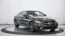 2019_Mercedes-Benz_C-Class_C 300_ Roseville CA