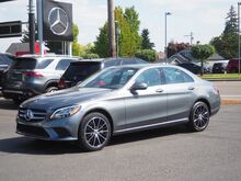 2019_Mercedes-Benz_C-Class_C 300_ Salem OR