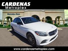 2019_Mercedes-Benz_C-Class_C 300 Sedan_ McAllen TX