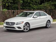 2019_Mercedes-Benz_C-Class_C 300 Sedan_ Cary NC