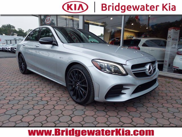 2019 Mercedes-Benz C-Class C 43 AMG 4MATIC Sedan, Bridgewater NJ