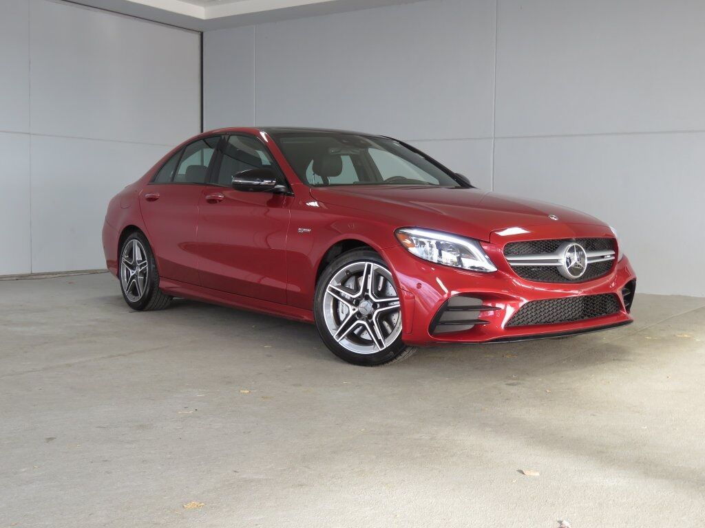 2019 Mercedes-Benz C-Class C 43 AMG® Merriam KS