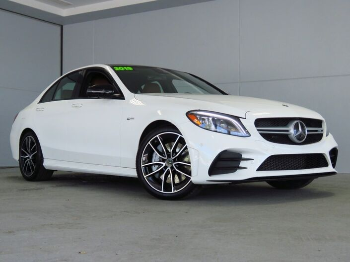 2019 Mercedes-Benz C-Class C 43 AMG® Kansas City KS